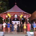 Aspirantes al título de Señorita Cuauhtémoc 2019 hicieron su presentación oficial