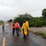 Villalvarenses, a Salvo del Huracán Lorena: Felipe Cruz