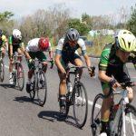 El colimense Jonathan Preciado Calvario logra campeonato de ciclismo de ruta