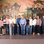 En Villa de Alvarez nombran Cronista Municipal, y nuevo director del Patronato de Festejos Charrotaurinos