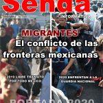 MIGRANTES El conflicto de las fronteras mexicanas