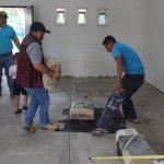 Apoyamos para  que el Cendi esté en mejores condiciones: Salvador Bueno