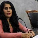 Encuentran victimada a la Diputada Anel Bueno Sánchez