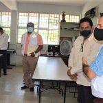 Protege CDHEC la dignidad de personas   extranjeras recluidas en el Cereso de Colima